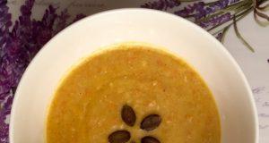 Cícerova polievka